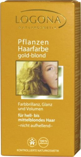 Боя за коса на прах Златно Русо