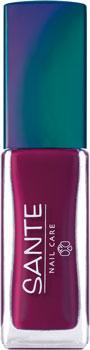 Лак за нокти. блестящ - пурпурен 15