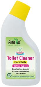 Препарат за почистване на тоалетната 500 мл