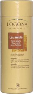 ЛаваЕрде - прах от лава, кафяв