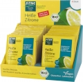 Разтворим прах - Топъл лимон