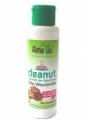 Клинът - течен перилен препарат от миещи орехчета