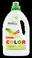 Течен перилен препарат за цветни дрехи